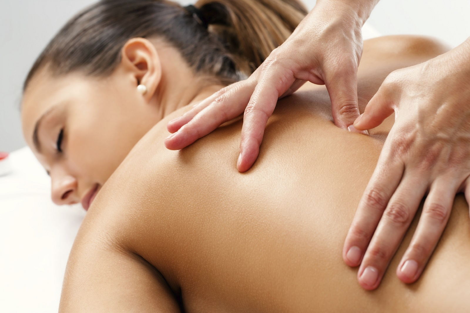 Massage Therapy in Innisfil, Ontario