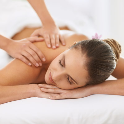 Registered Massage Therapist in Barrie, Ontario