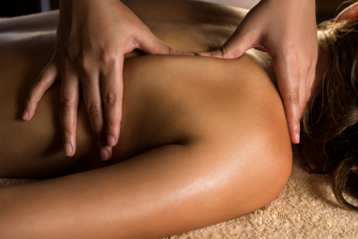 Registered Massage Therapy in Innisfil, Ontario