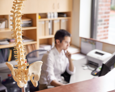 Chiropractor with Direct Billing in Barrie, Ontario