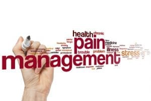 Pain Management in Barrie, Ontario