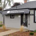 Chiropractic Office in Barrie, Ontario