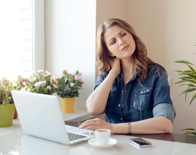 How to Beat Chronic Neck Pain