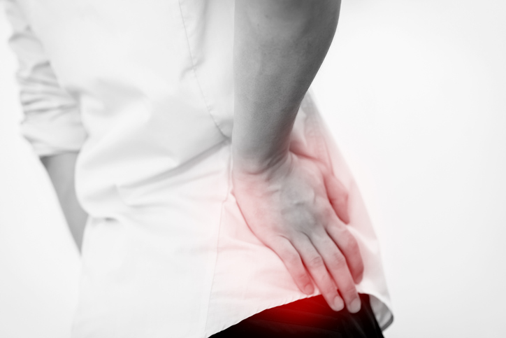 How We Can Help with Your Hip Pain