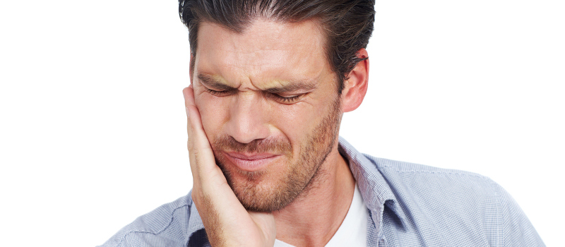 Jaw Pain in Barrie, Ontario