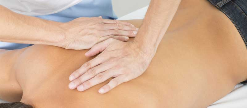 Back Pain in Innisfil, ON