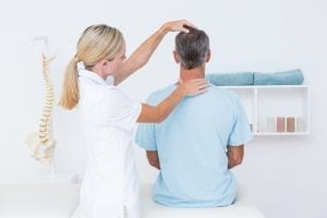you could benefit from a chiropractic adjustment