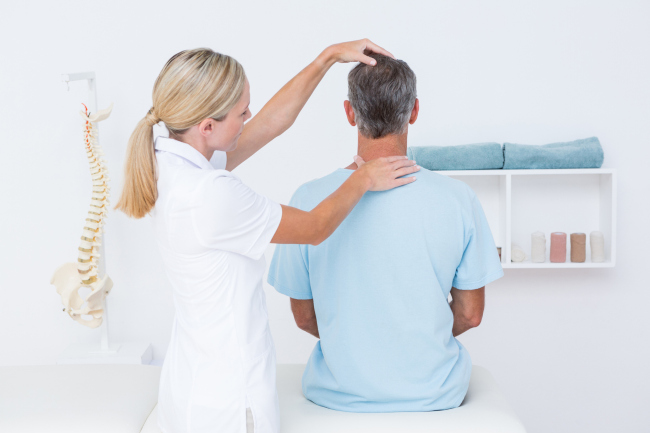A Chiropractic Adjustment Can Make a Huge Difference