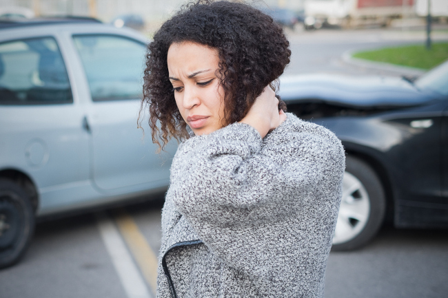 Why You Should Seek Chiropractic Care After an Auto Accident
