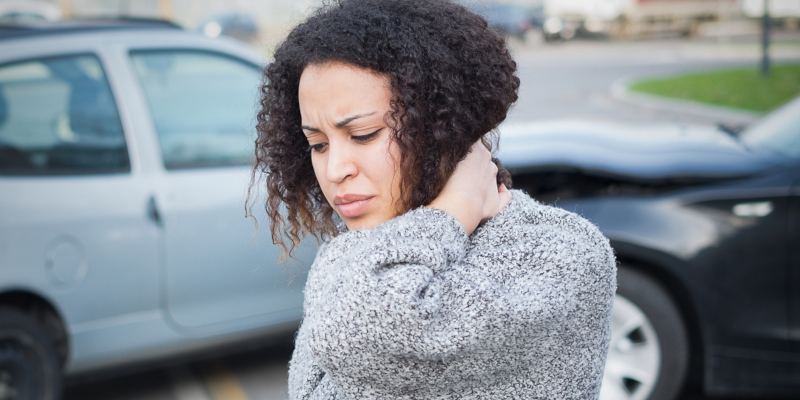 chiropractic care can prove beneficial after a car accident