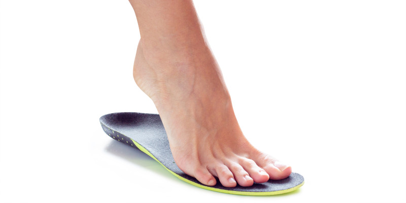 Orthotic Sandals in Barrie, Ontario