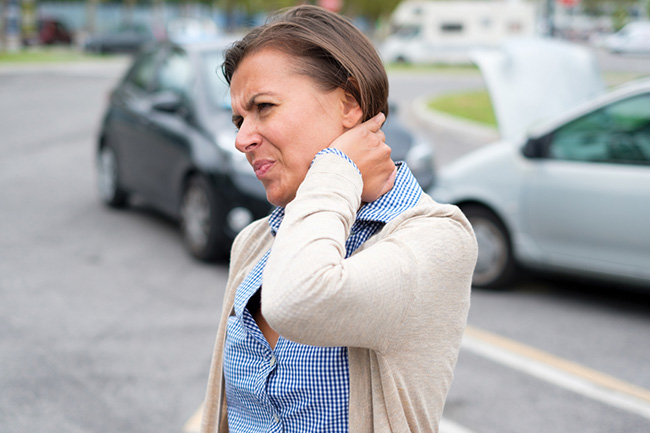 Can Chiropractic Help with Pain Management After an Accident?