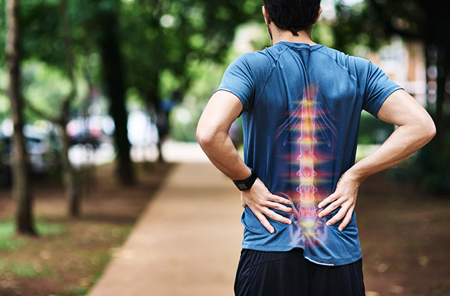 4 Common Sports Injuries That Can Benefit from Chiropractic Care