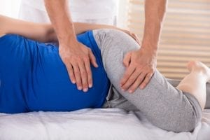 benefits of seeing a pregnancy chiropractor