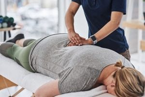 Four Benefits of a Chiropractic Adjustment