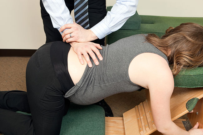 Four Benefits of Being Adjusted by a Pregnancy Chiropractor