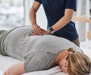 Signs You Should See a Chiropractor